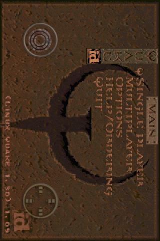 Quake Screenshot 0