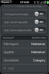 preware installer