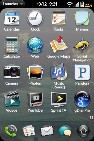 4x4 Icons v3 Screenshot 0