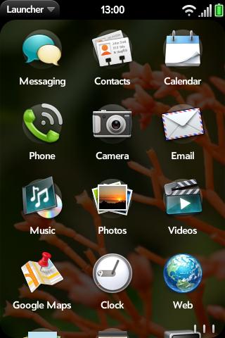 Glass Effect Screenshot 0