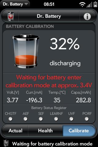 Dr.Battery Screenshot 1