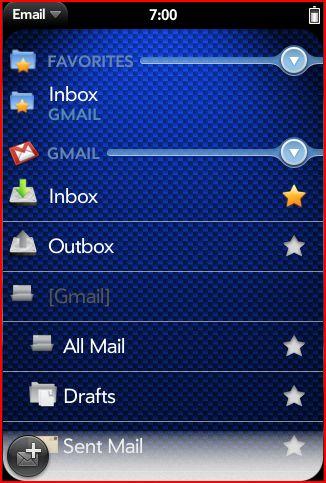 Scrim Email Screenshot 1