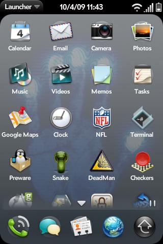 4x4 Icons v2 Screenshot 0