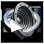 PulseAudio Restarter Logo