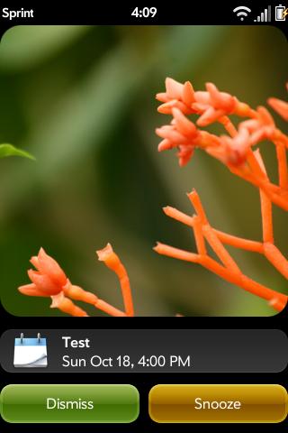 Notification Repeat Screenshot 0