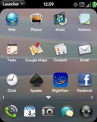 4x3 Icons Screenshot 0