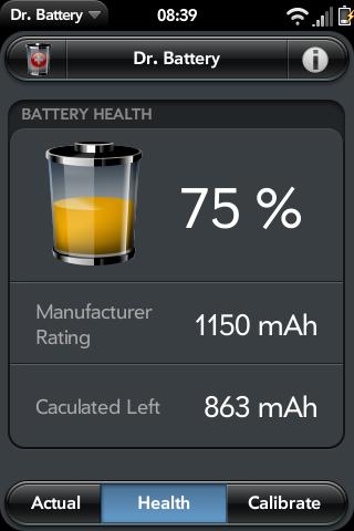Dr.Battery Screenshot 0