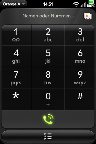 Hide VoiceMail Button Screenshot 0
